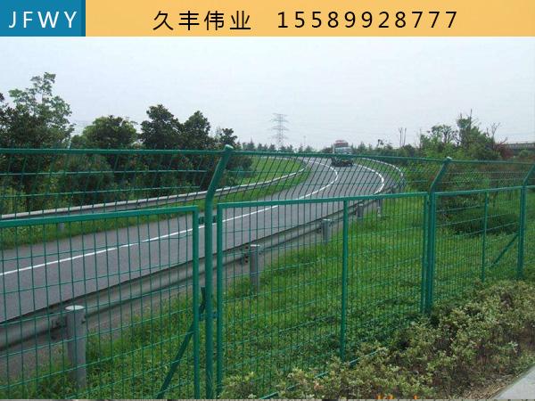 丝网护栏JFWY-03