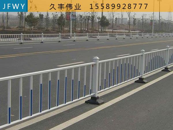 防护栏JFWY-07