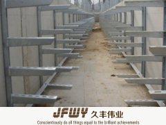 消防电缆桥架的质量标准