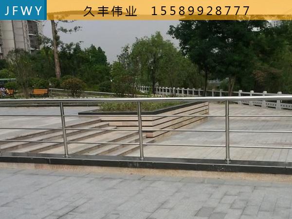 防护栏JFWY-04
