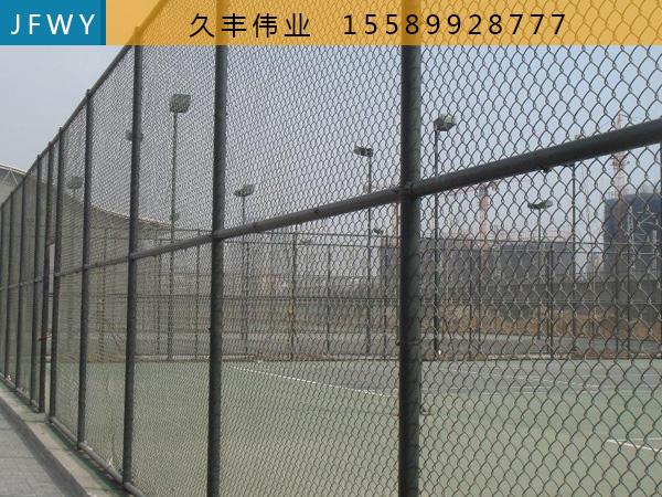 丝网护栏JFWY-02