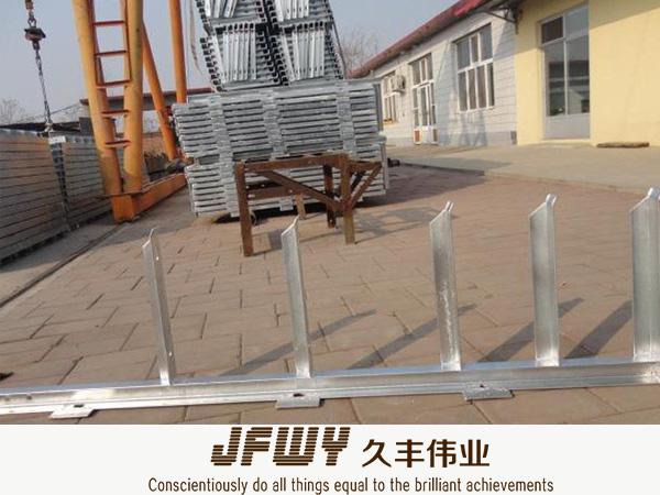 不锈钢电缆支架厂家
