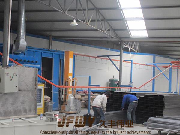 电缆支架生产厂家